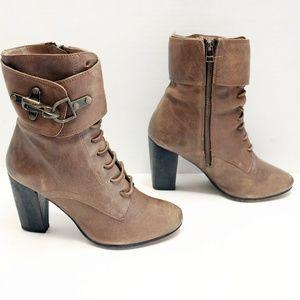 All Saints women boots size 40 US 9